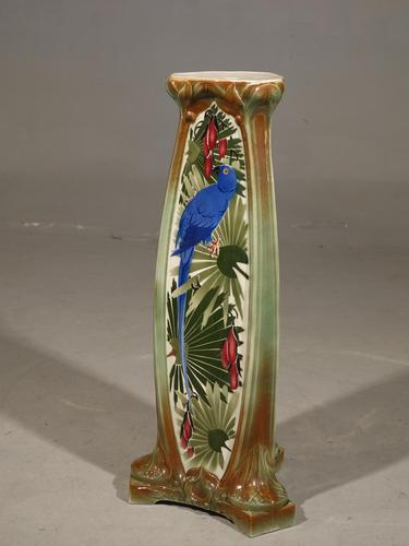 Most Attractive Continental Triform Pedestal (1 of 4)