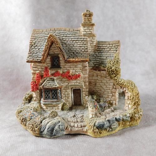 "Lilliput Lane ""Victoria Cottage"" (1 of 6)"