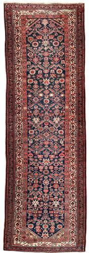 Antique Malayer Runner (1 of 10)