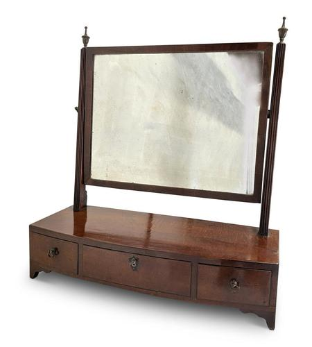 Dressing Table Mirror (1 of 5)