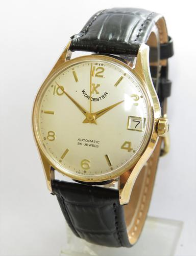 Gents 1960s K Watch from Kays of Worcester (1 of 5)