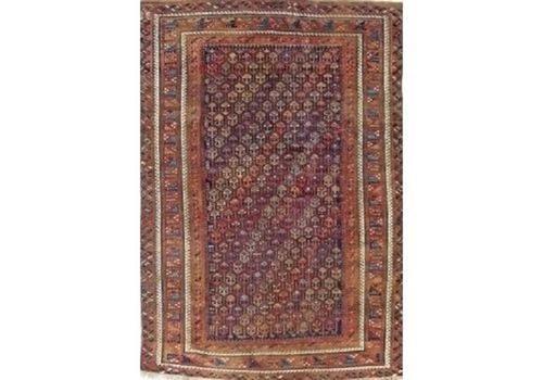 Vintage Kurdish Rug (1 of 6)