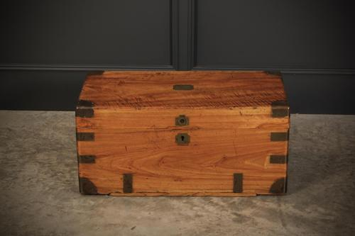Military Camphor Wood Trunk (1 of 12)