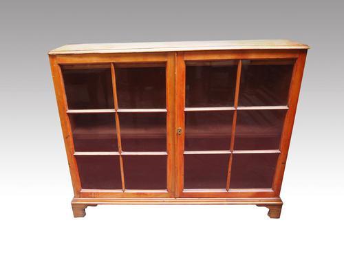 Bookcase, Credenza c.1830 (1 of 1)
