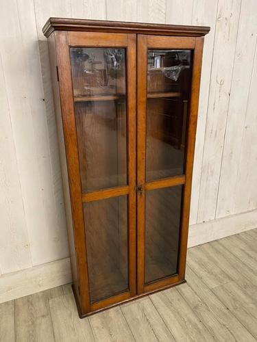 Late Victorian Gun Cabinet (1 of 8)