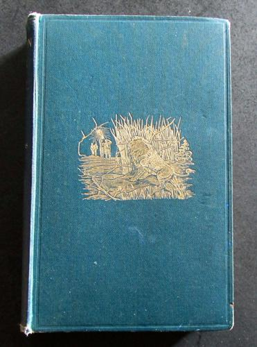 1898 1st Edition Exploration & Hunting in Central Africa 1895-96 by A ST H Gibbons (1 of 5)