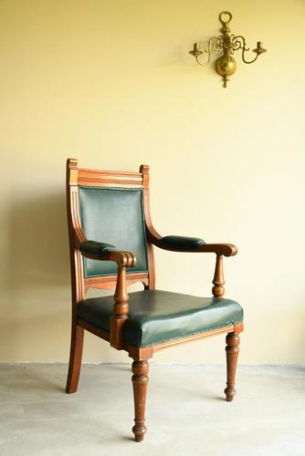 Edwardian Desk Chair (1 of 13)