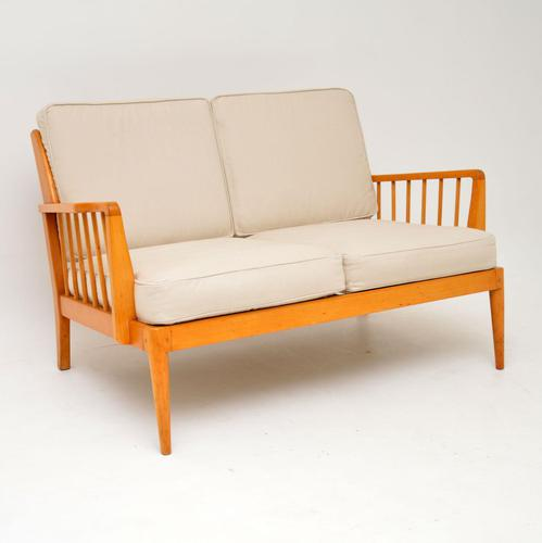 1950's Vintage Sofa by George Stone (1 of 11)