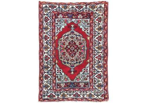 Vintage Anatolian Ushak Rug (1 of 8)