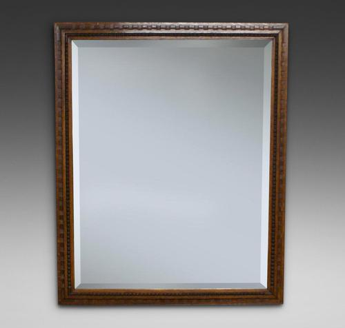 A Large Arts & Crafts Mirror (1 of 3)