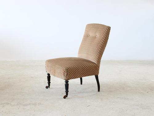 Napoleon III Child's Chair (1 of 6)