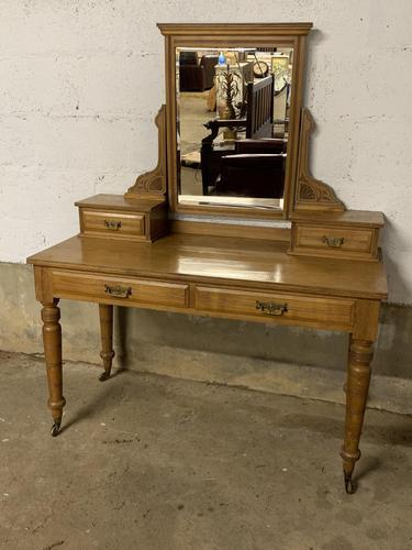 19th Century Dressing Table By Maple & Co (1 of 3)