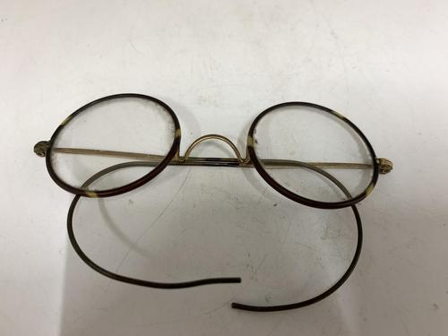 Set Victorian Spectacles circa 1875 (1 of 3)