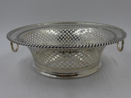 Silver Dish - London 1905 (1 of 7)