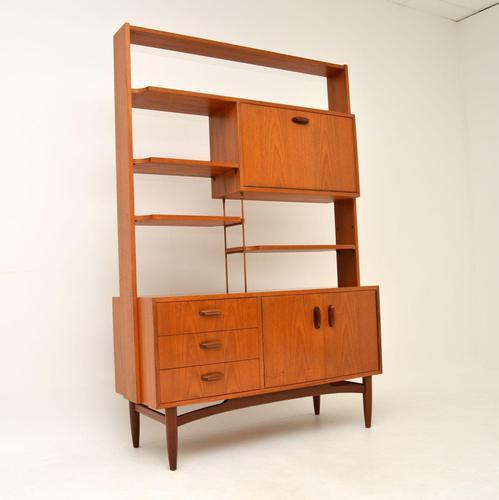 1960's Vintage Teak Bookcase / Room Divider by G- Plan (1 of 12)
