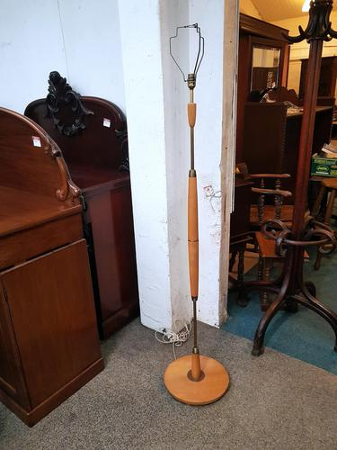 Retro Standard Lamp (1 of 5)