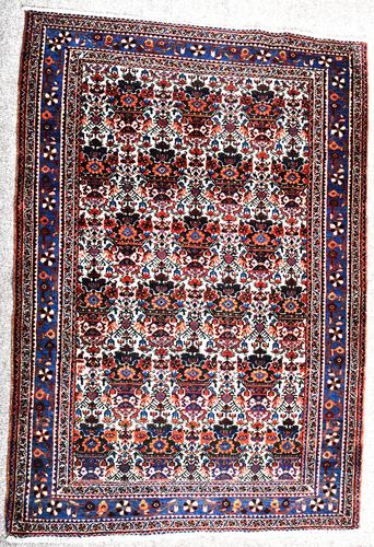Old Abadeh Rug 151x105cm (1 of 5)