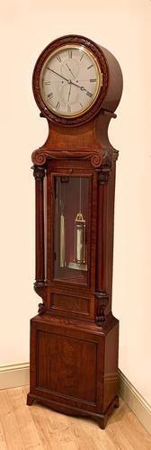 Mclaren Of Edinburgh Regency Regulator Clock (1 of 7)
