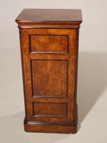 Exceptional Mid Victorian Music Cabinet (1 of 5)