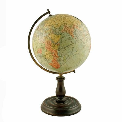George V Philips British Empire Globe (1 of 8)