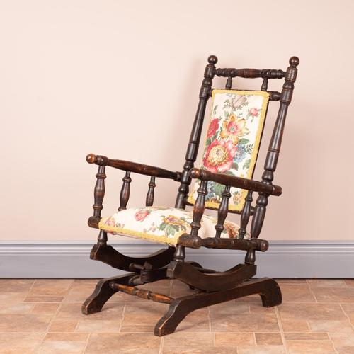 Childs Rocking Chair (1 of 12)
