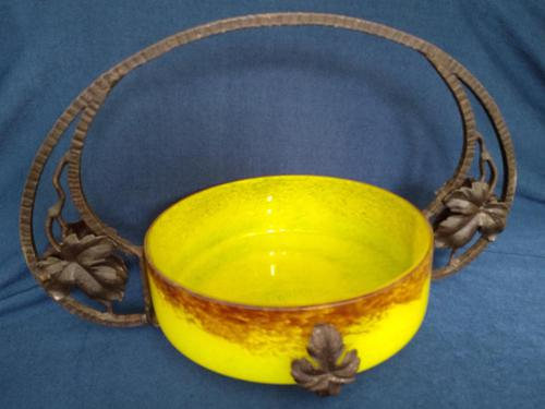 Gorgeous Fruit Bowl by Degue (1 of 4)