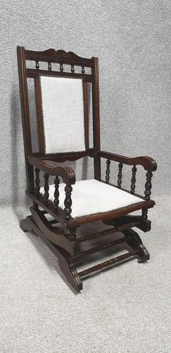 American Rocking Chair (1 of 5)