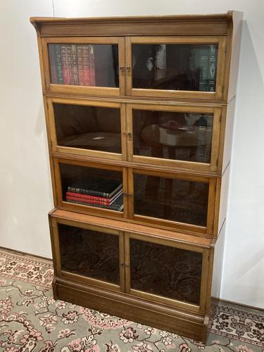 Four Tier Bookcase (1 of 9)