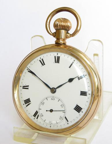 Antique 1920s Limit Pocket Watch (1 of 5)