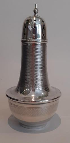 Silver Sugar Castor (1 of 7)
