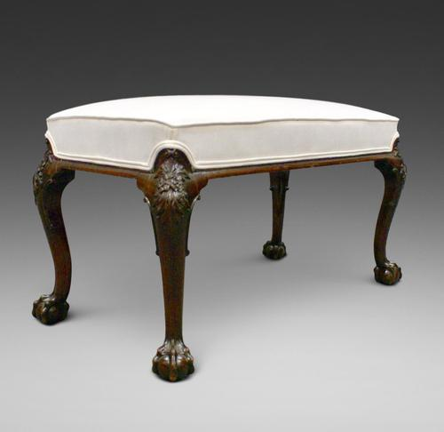 Superb Claw & Ball Stool (1 of 8)