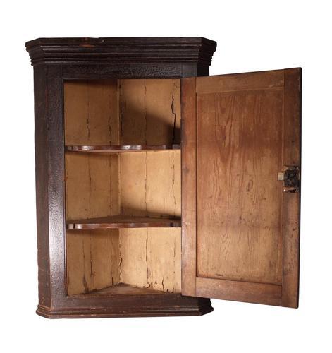 Corner Cabinet (1 of 4)