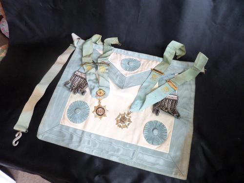 Mass of Masonry Items & R.A.O.B. Items (1 of 7)