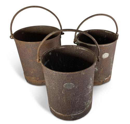 Three Iron Cans (1 of 5)
