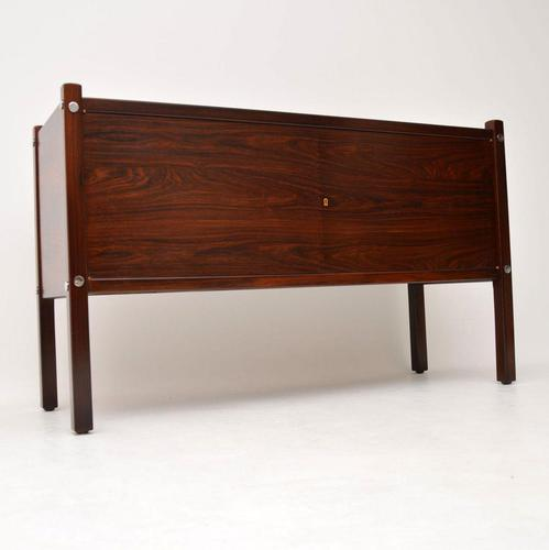 1960's Brazilian Rosewood 'Luciana' Sideboard by Sergio Rodrigues (1 of 12)