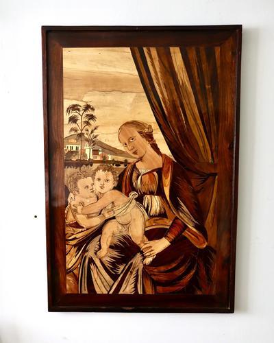 Decorative Panel (1 of 2)