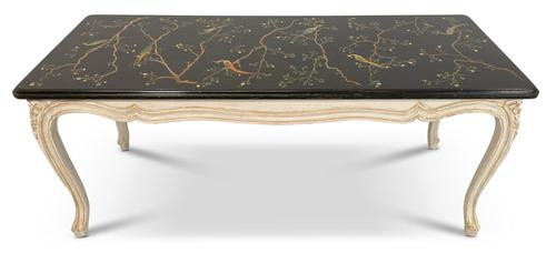 Painted Low Table (1 of 7)