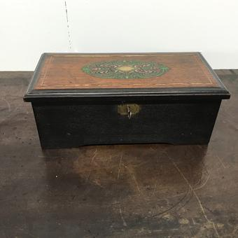 Victorian Musical Box (1 of 17)