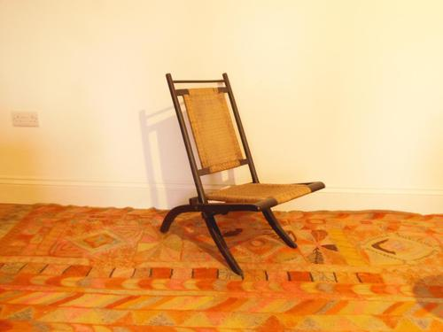Folding Chair (1 of 6)