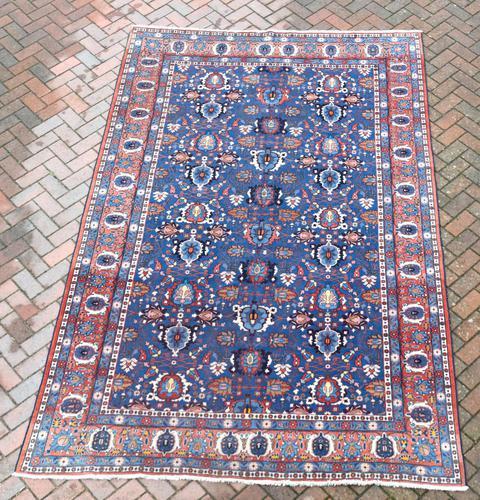 Old Veramin Carpet 323x211cm (1 of 7)