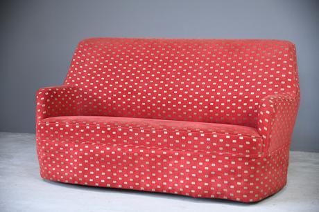Vintage Small Sofa (1 of 11)