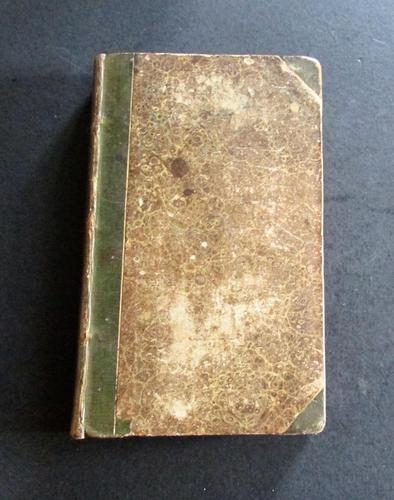 1820 Voyage to Corea & The Island of Loo Choo  by Captain Basil Hall (1 of 5)
