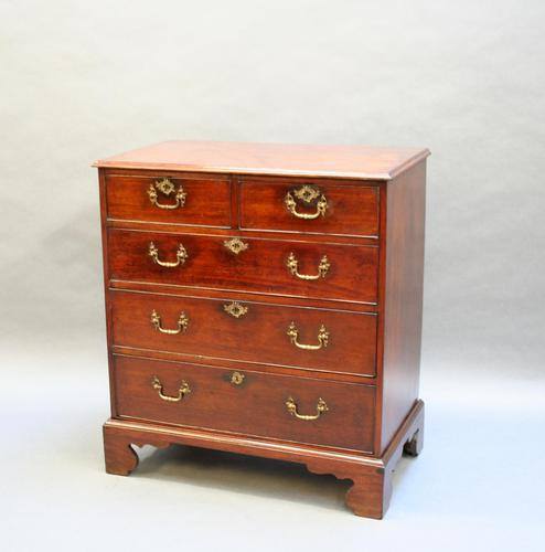 George III Chest of Drawers (1 of 14)
