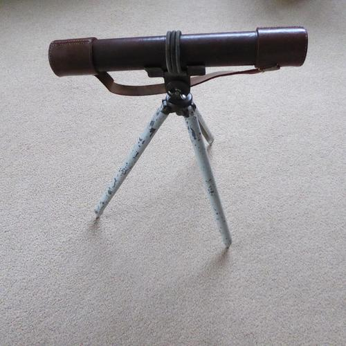 Rifleman Telescope & Parker Hale Tripod (1 of 4)