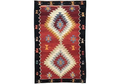 Vintage Anatolian Kilim (1 of 5)