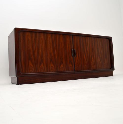 Danish Vintage Rosewood Sideboard by Dyrlund (1 of 12)