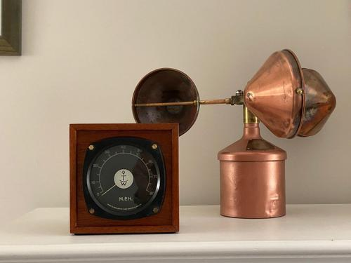Thomas Walker / Munro Anemometer (1 of 4)