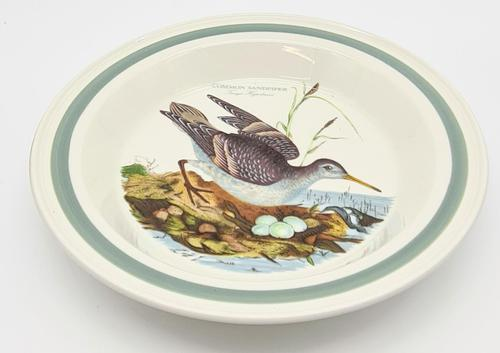Birds of Britain Casseroles Dish by Portmeirion (1 of 8)