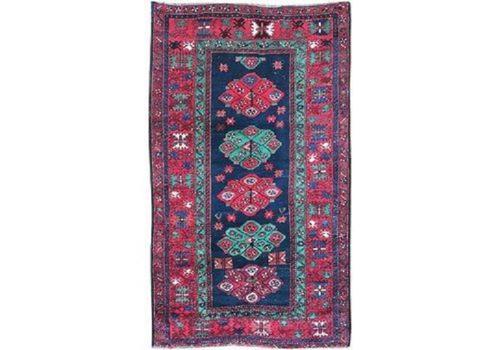 Vintage Caucasian Kazak Rug (1 of 7)