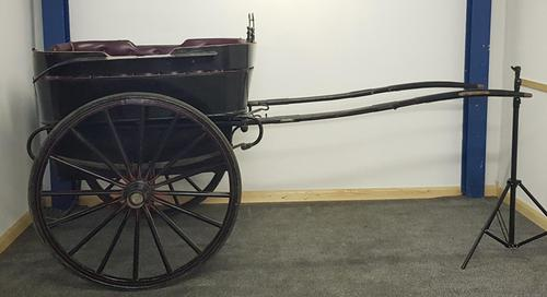 19th Century Horse Carriage (1 of 11)